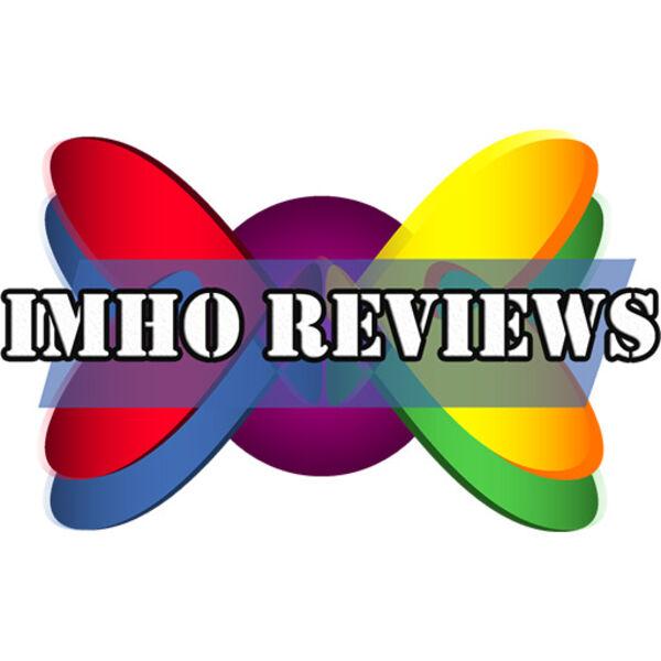 IMHO Reviews Podcast Podcast Artwork Image