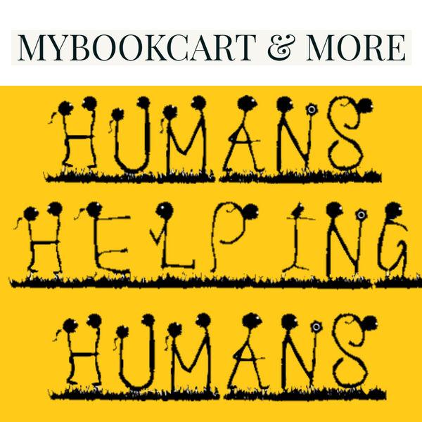 Mybookcart & More Podcast Artwork Image
