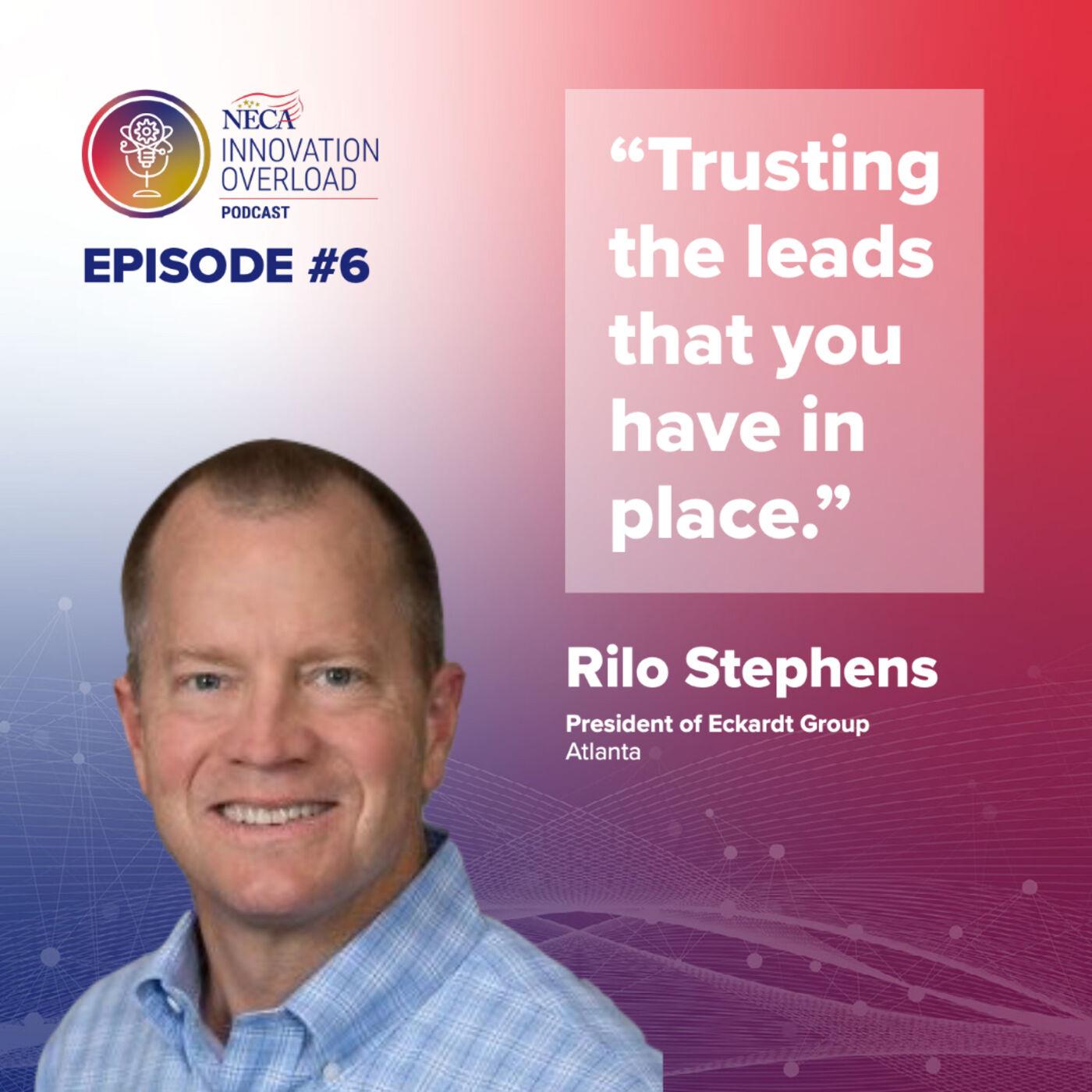 #6 - Rilo Stephens