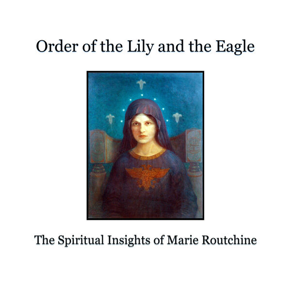 Order of the Lily and the Eagle Podcast Artwork Image