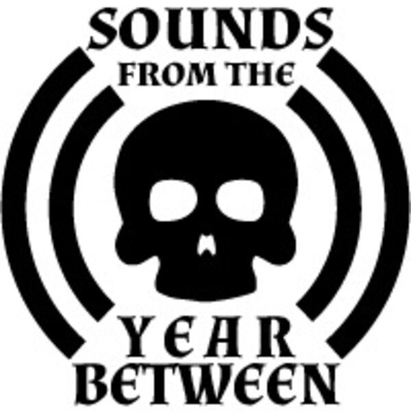 Sounds from the Year Between Podcast Artwork Image