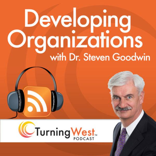 Developing Organizations Podcast Artwork Image