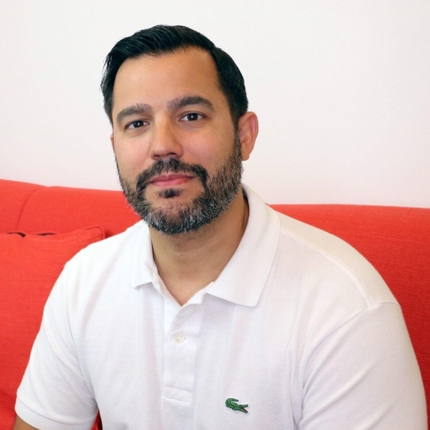 Anthony Denier of Webull Financial