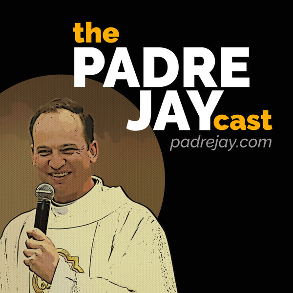 The Padre Jay cast Podcast Artwork Image