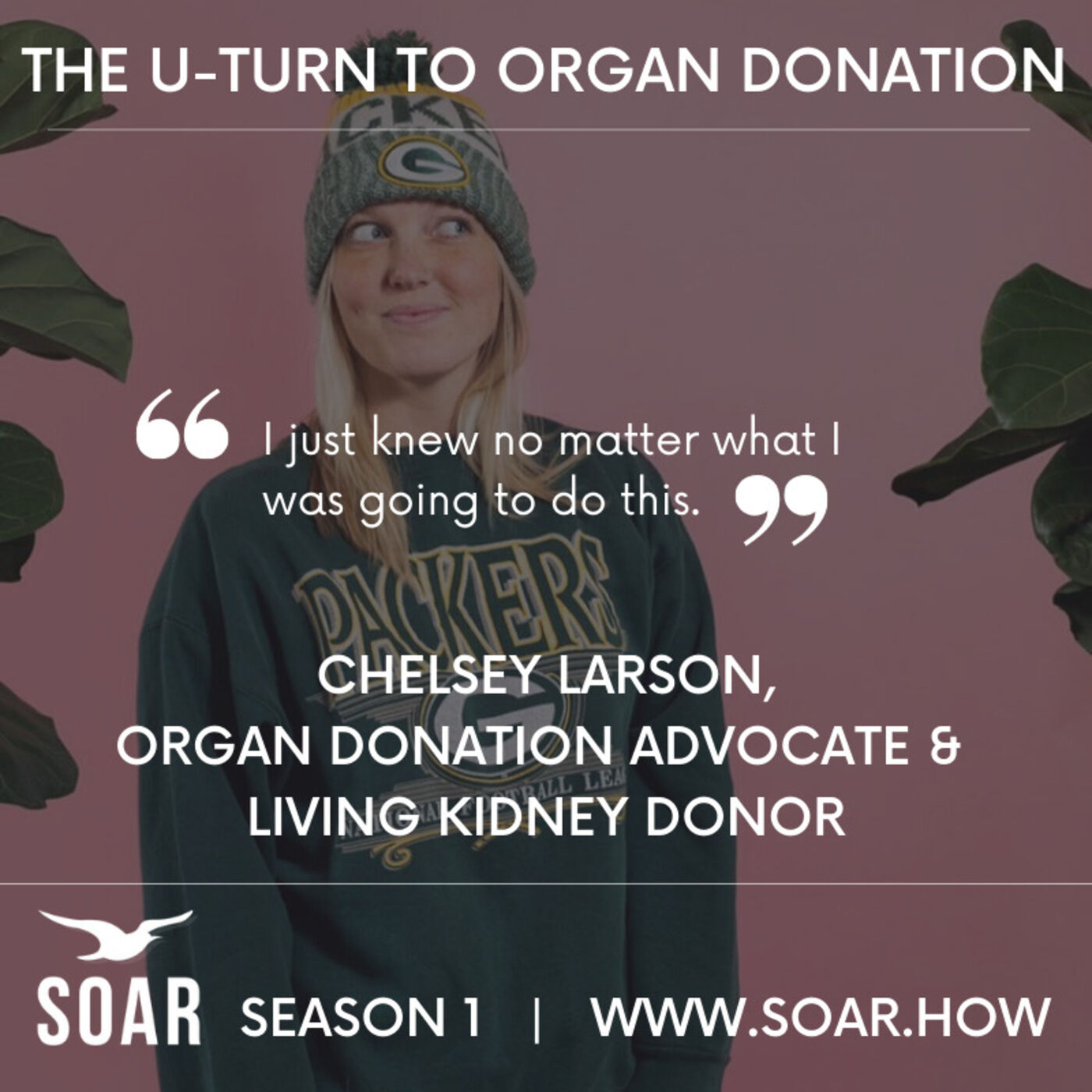 The U-Turn to Organ Donation