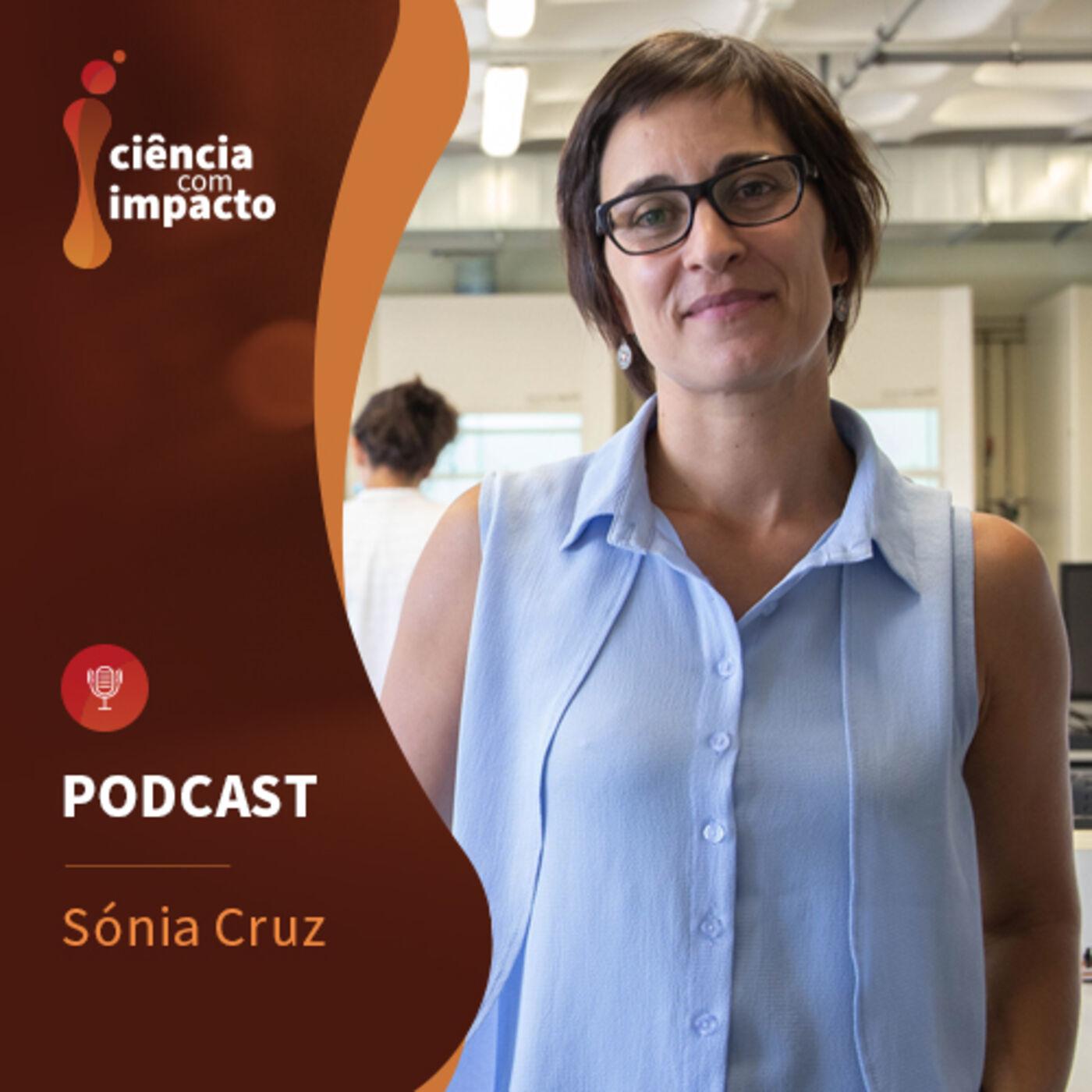 Podcast T1E9: Sónia Cruz – Lesmas Marinhas e Algas