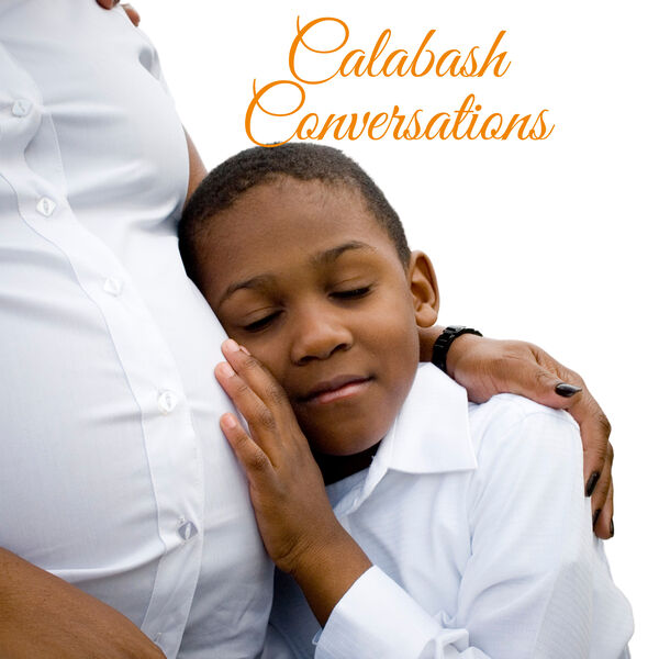 Calabash Conversations Podcast Artwork Image