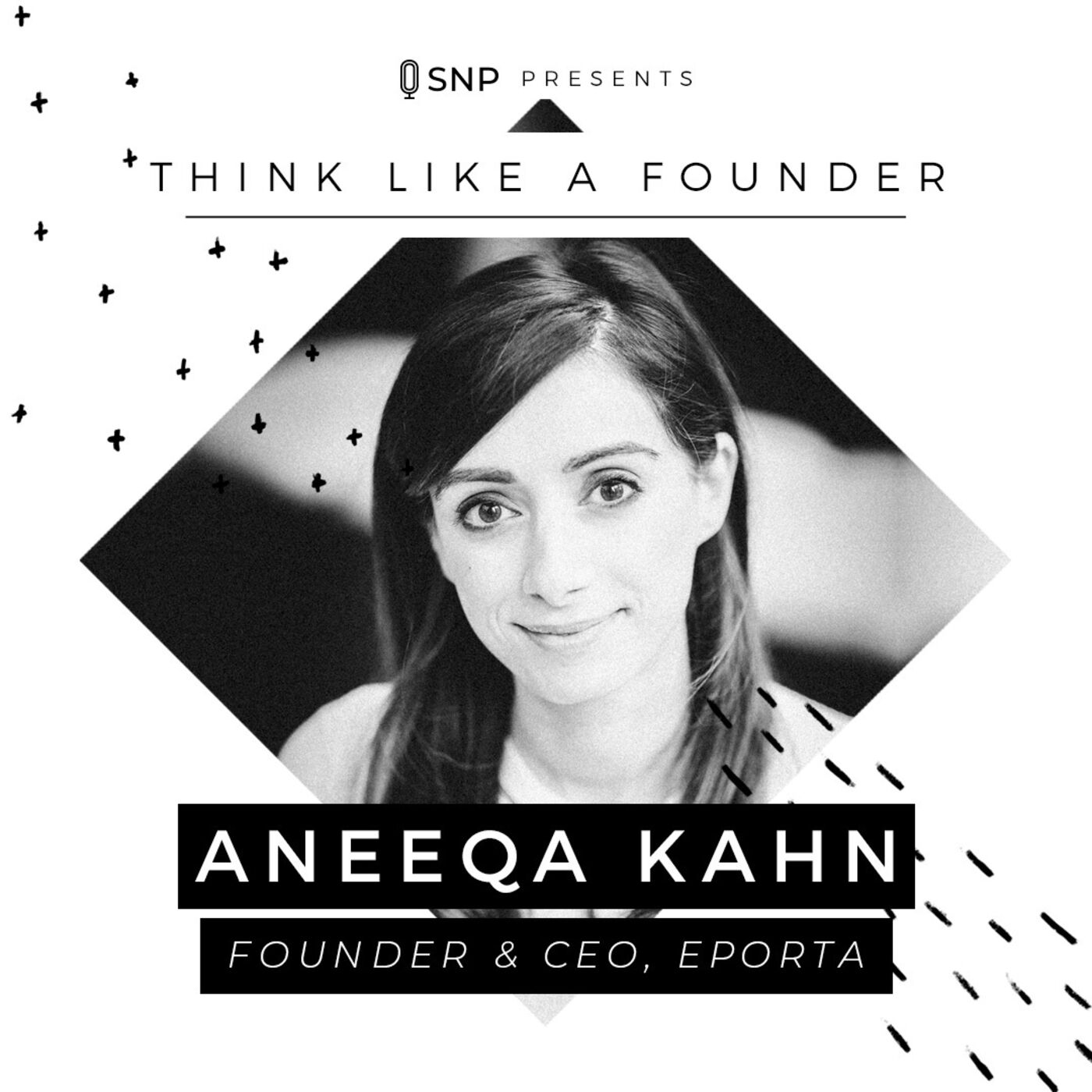 014: Aneeqa Kahn - Founder and CEO of eporta