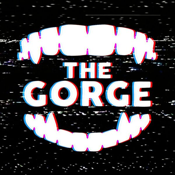 The Gorge: With Ben and Sara Podcast Artwork Image