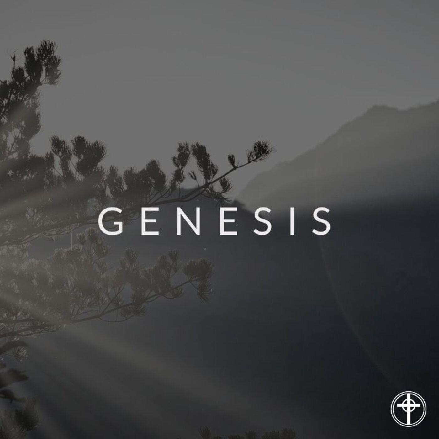 Genesis - Blessed Intervention - Genesis 49:1-12