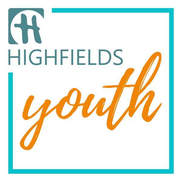 Highfields Youth Podcast Artwork Image