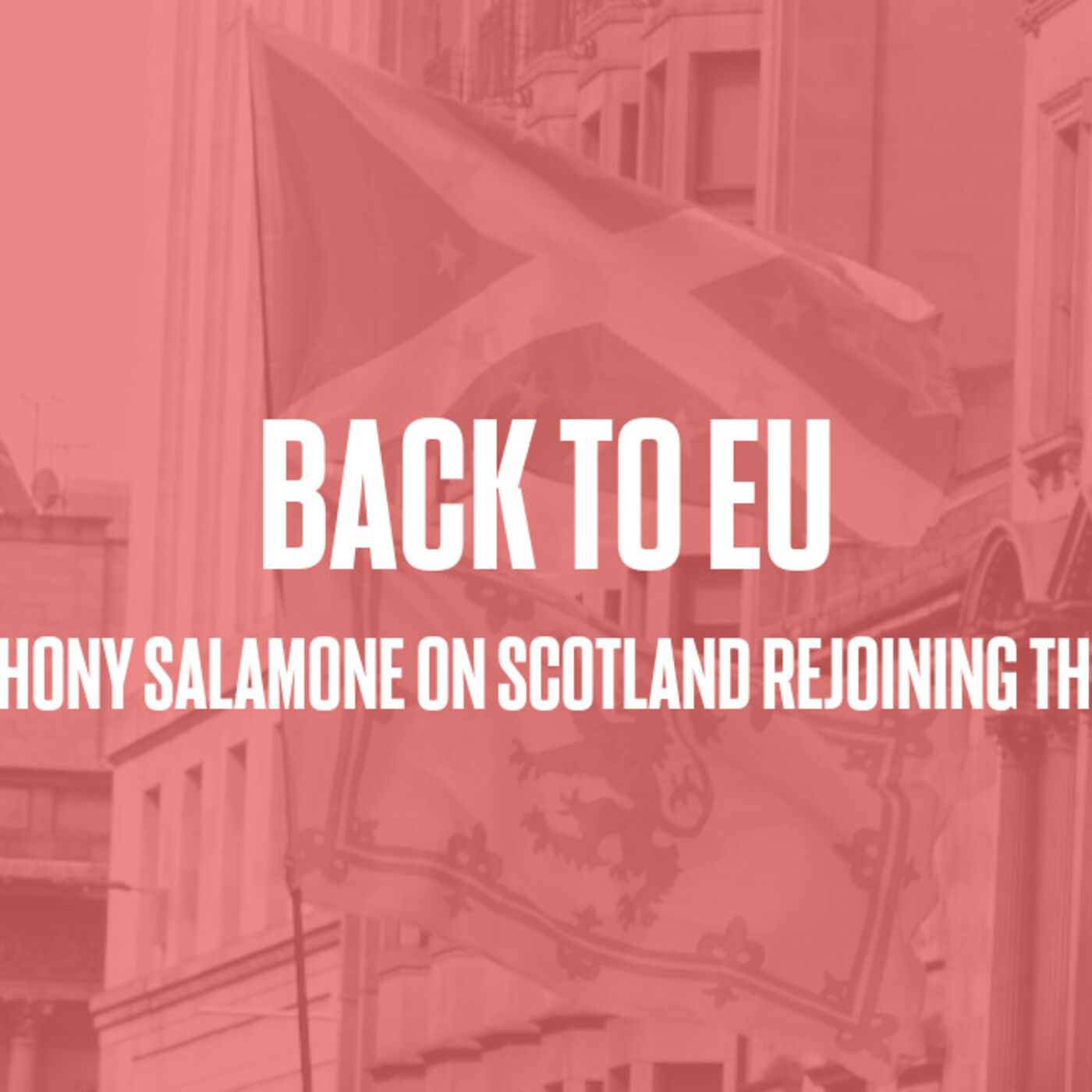 Episode #69 - Back To EU