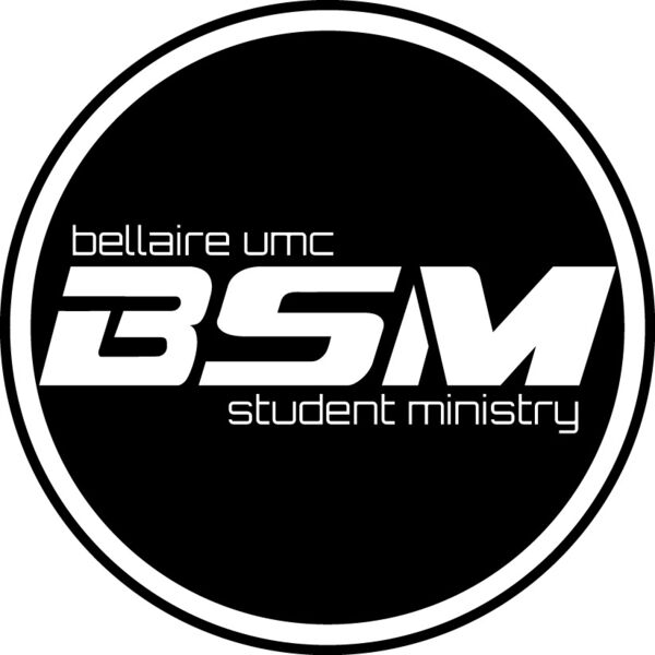 Bellaire Student Ministries Podcast Podcast Artwork Image