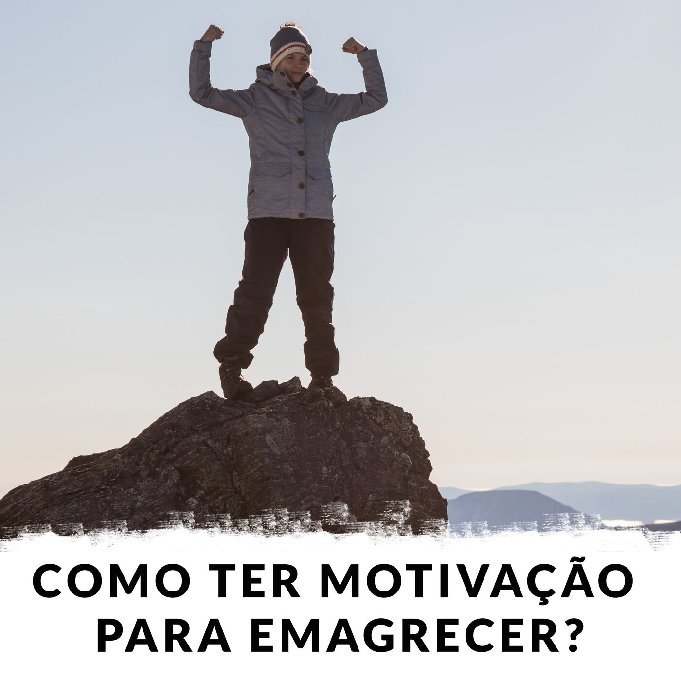 Como ter motivação para emagrecer?