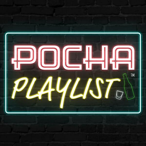 Pocha Playlist: The KDrama Podcast Podcast Artwork Image