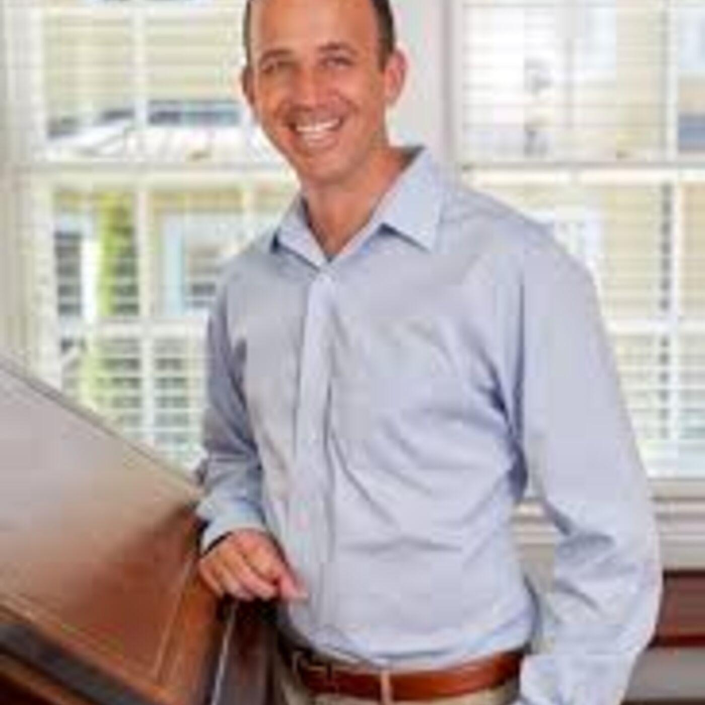 Damon Circosta (Part 2), Executive Director of the AJ Fletcher Foundation