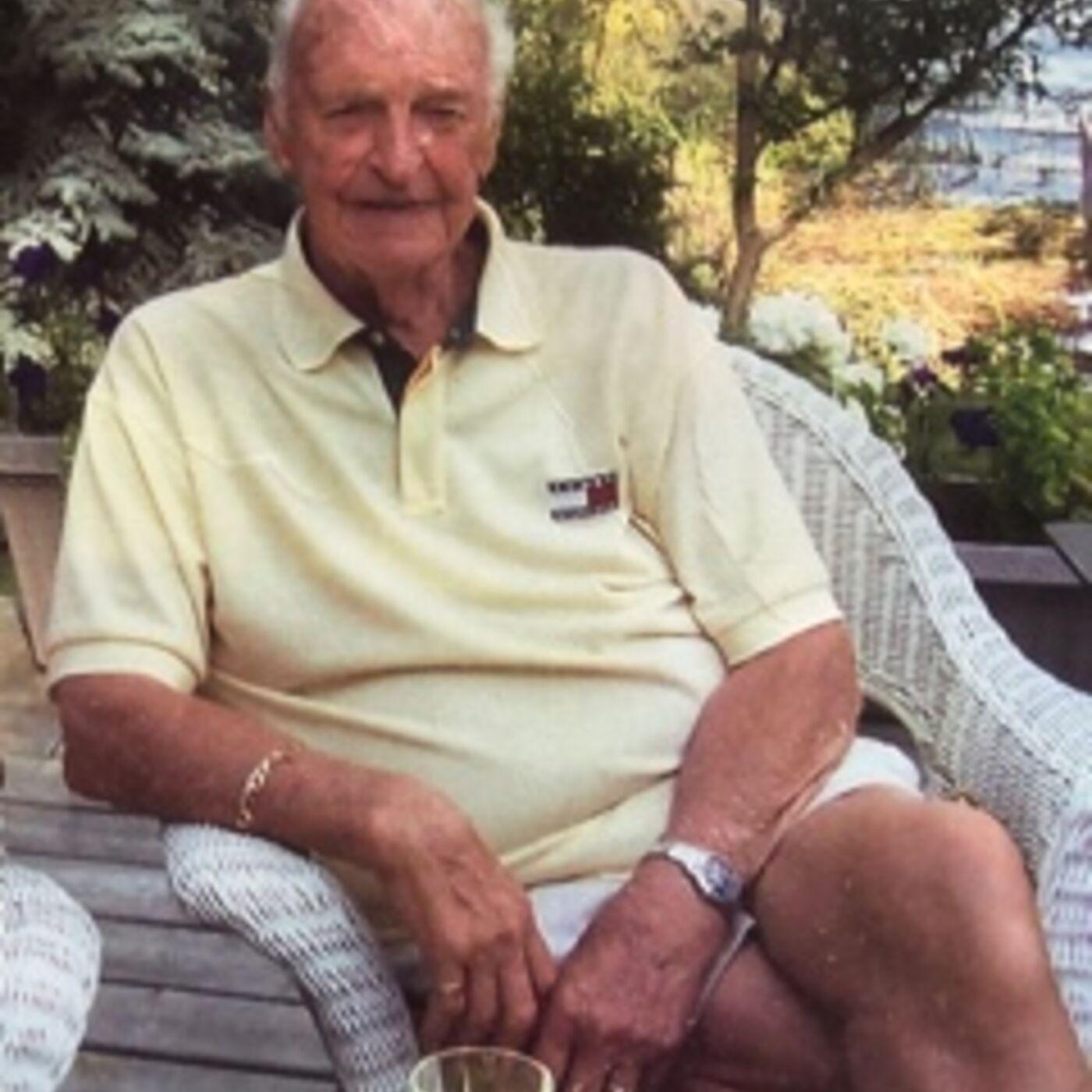A favorite re-released! Bob- Age 94!!