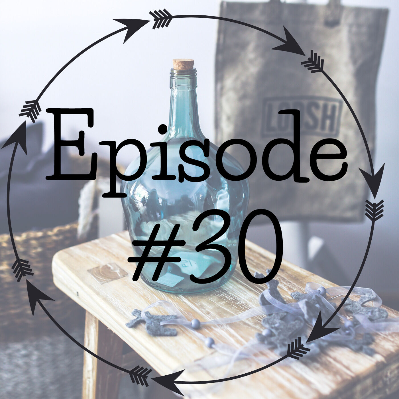 Episode #30: All about COVID-19 aka Coronavirus