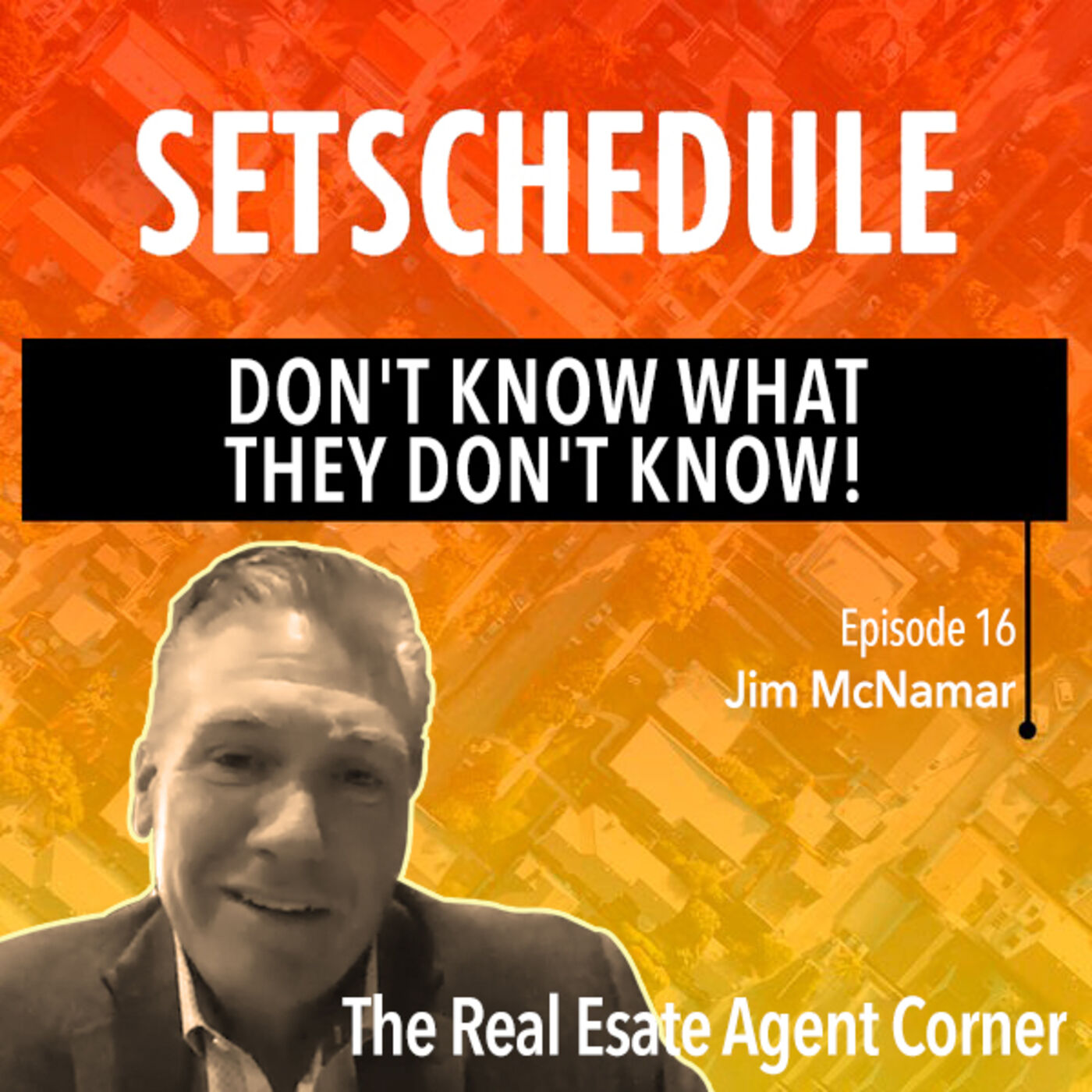 What happens when an offer does come in? - Jim McNamara