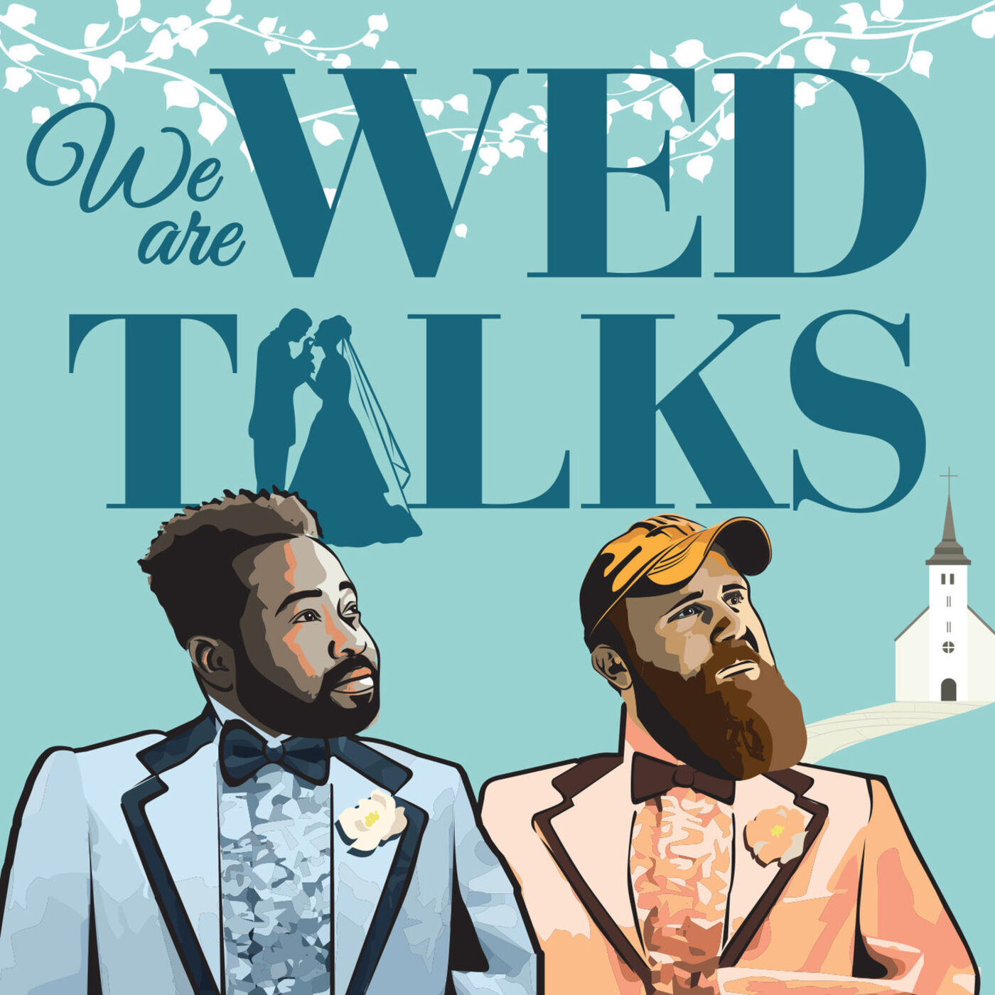 ep.14 | Our first second time guest w/Kelly Rhodes from Southern Frills Weddings & Events