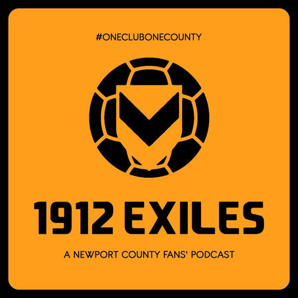 1912 Exiles Podcast Artwork Image