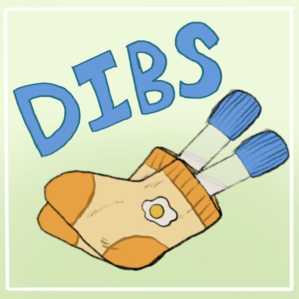 DIBS: Welcome to the Family Podcast Artwork Image