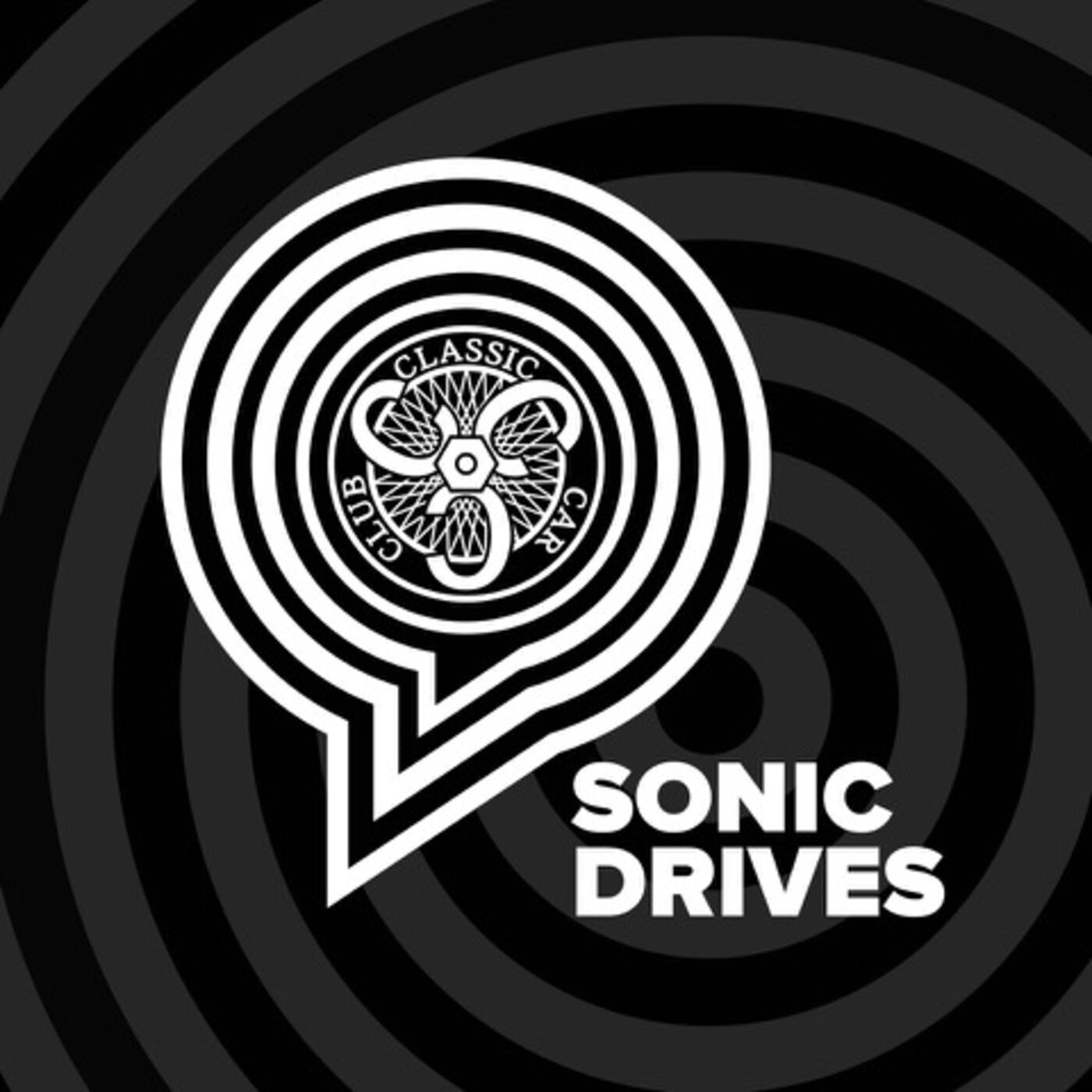Classic Car Club Sonic Drives