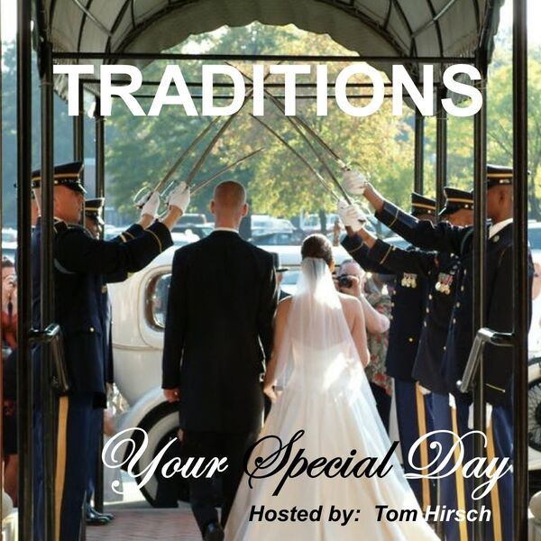 TRADITIONS Podcast Artwork Image