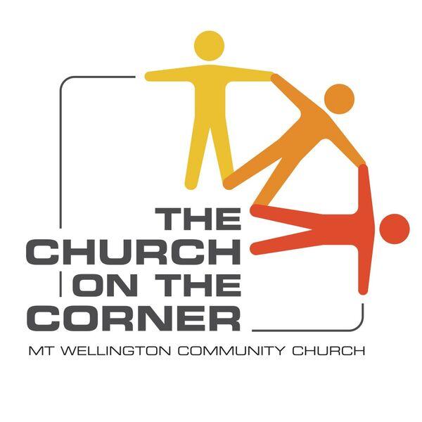 Mt Wellington Community Church Sermons Podcast Artwork Image