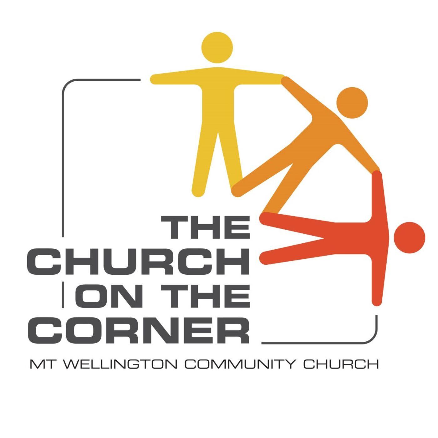 Mt Wellington Community Church Sermons