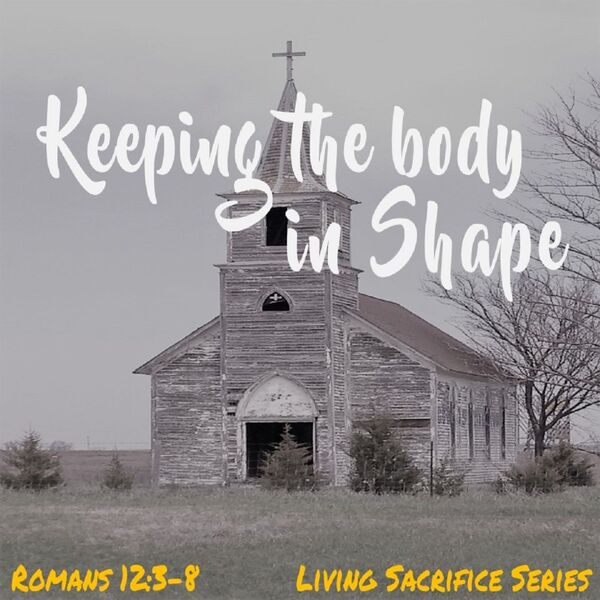 First Baptist Blowing Rock Podcast Artwork Image