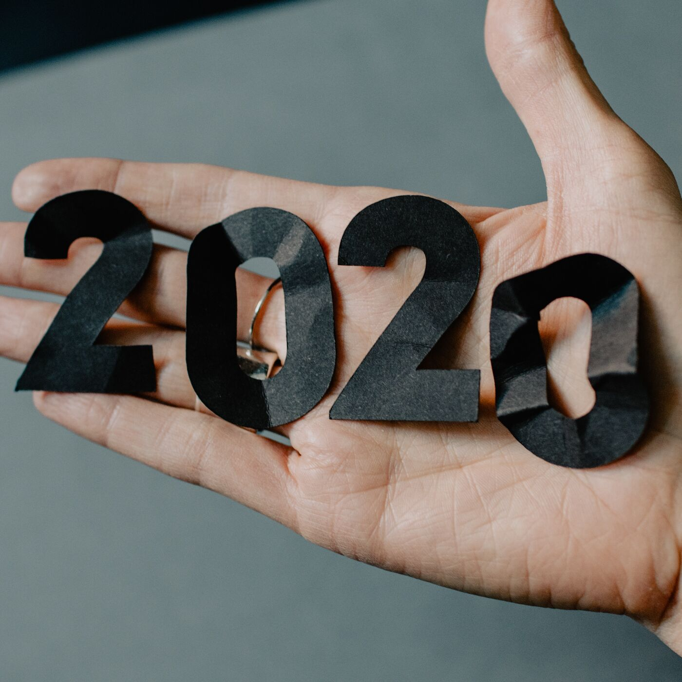 2020 Year in Brief