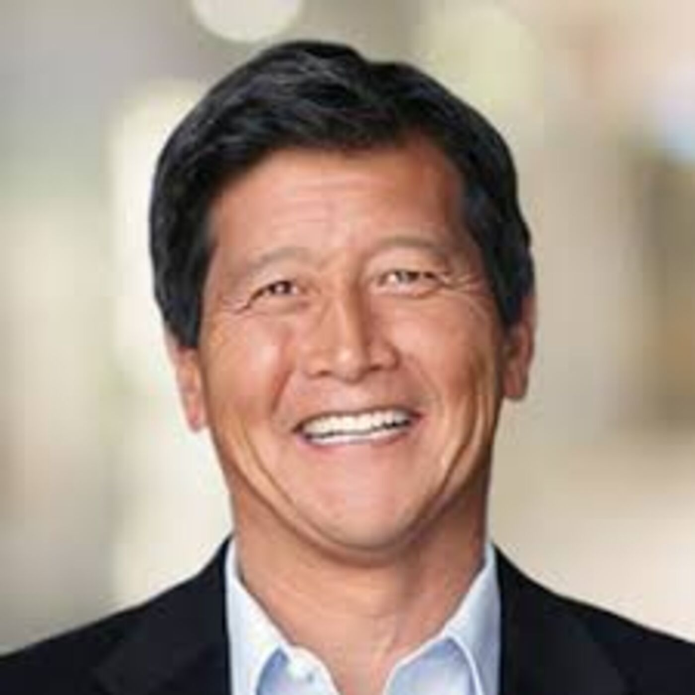 Teladoc's Yulun Wang, Ph.D.