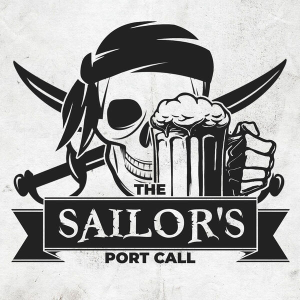 The Sailor's Port Call Podcast Artwork Image