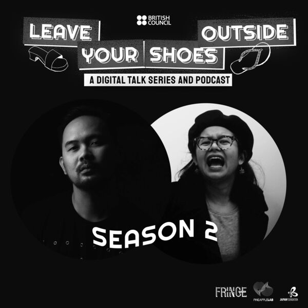 Leave Your Shoes Outside (LYSO) Podcast Artwork Image