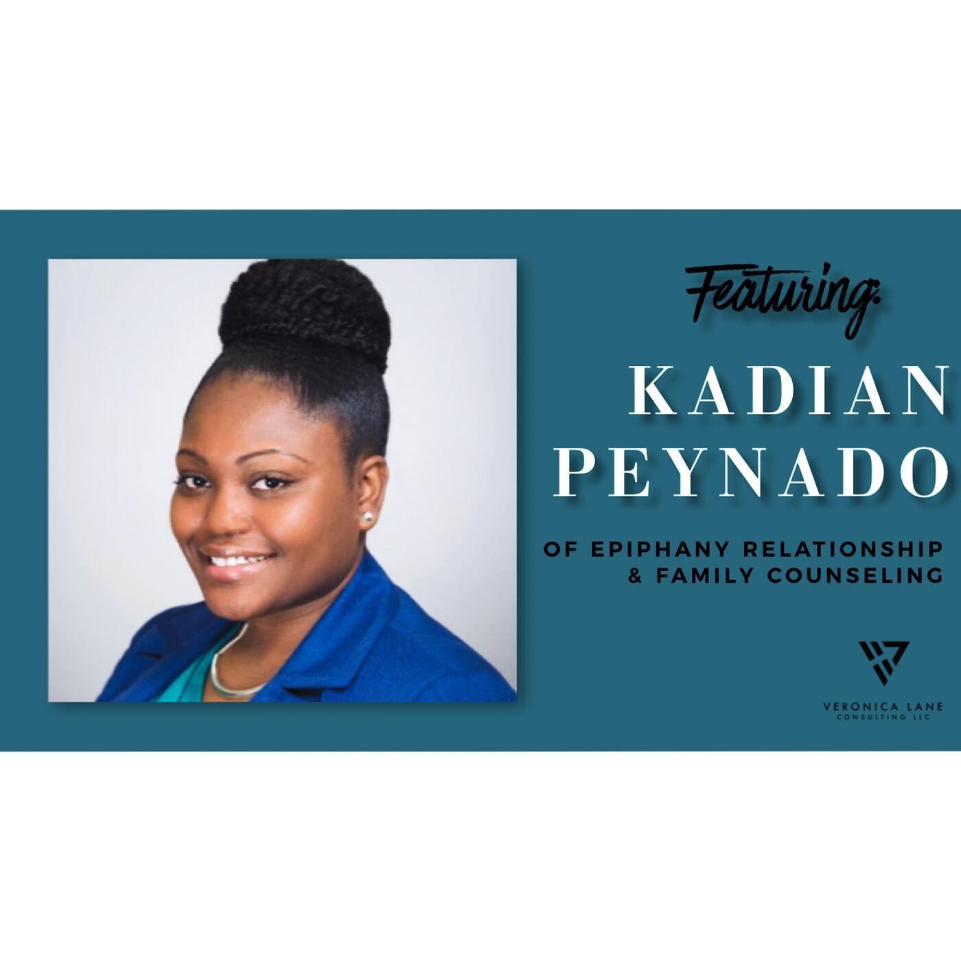 Mental Health & Project Management - Featuring Kadian Peynado, LPC, ACS, BC-TMH