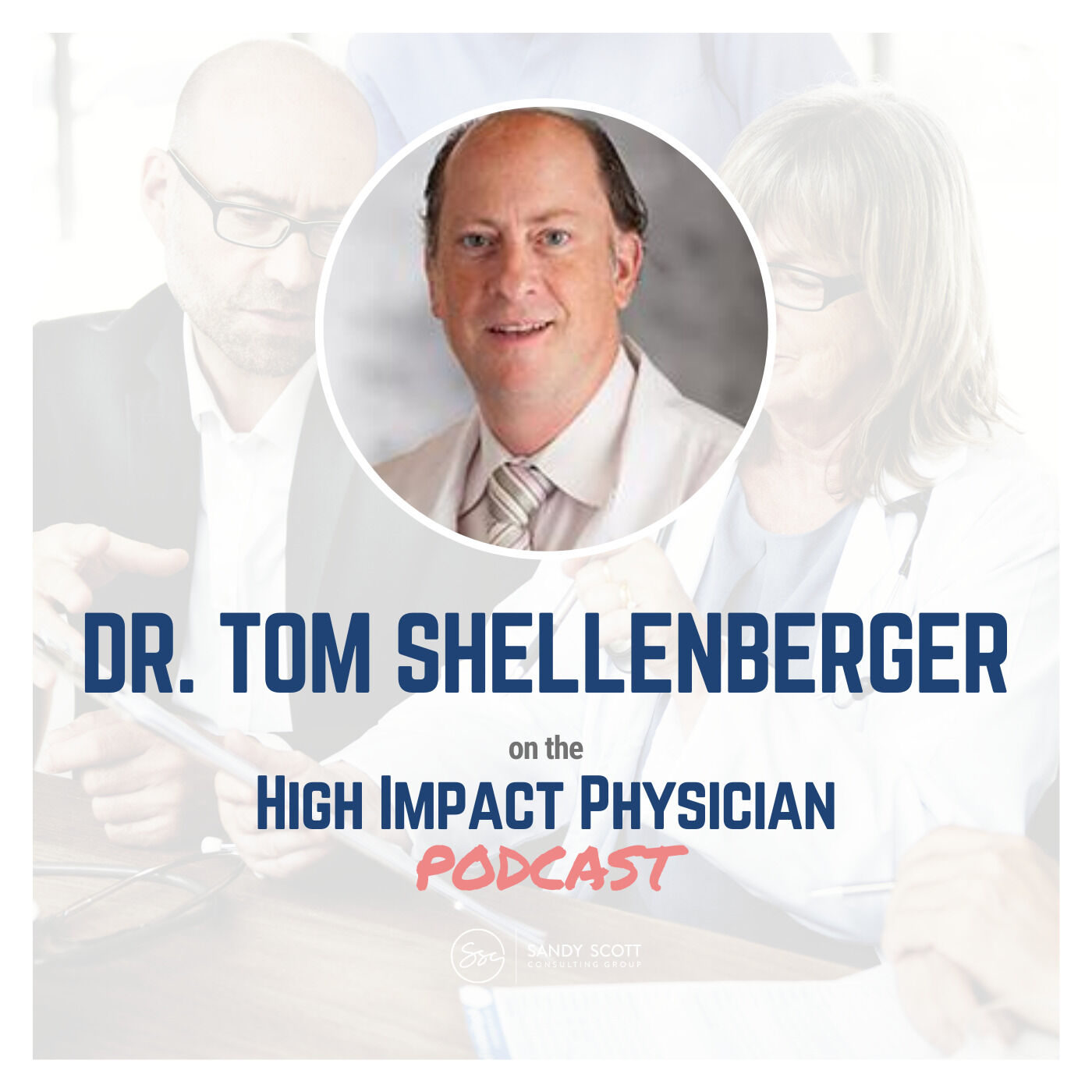 How to Love a Job You Want to Leave (Dr. Tom Shellenberger)