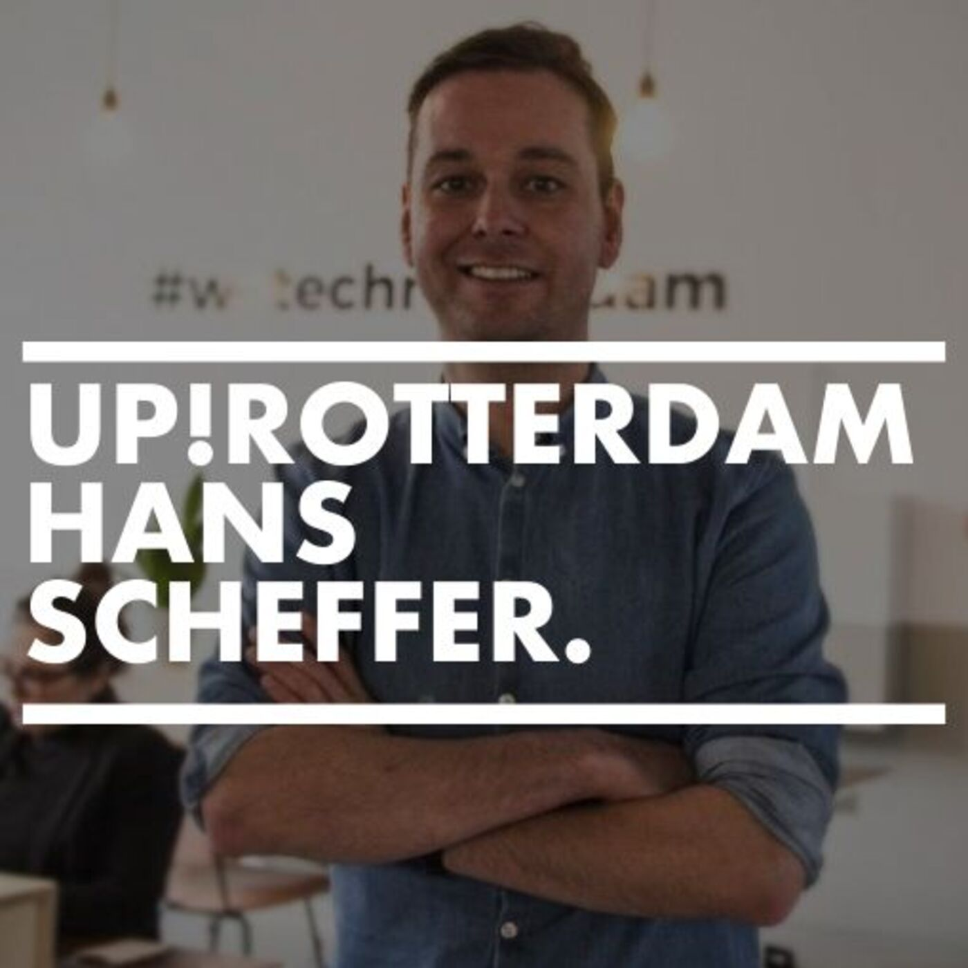 Helloprint CEO Hans Scheffer on company culture and navigating your scale-up through a crisis