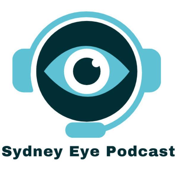 Sydney Eye Podcast | @CabreraMarie Podcast Artwork Image
