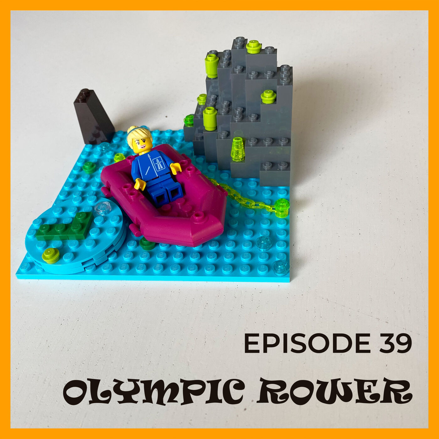 The Olympic Rower