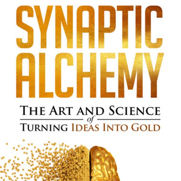Synaptic Alchemy Podcast Artwork Image