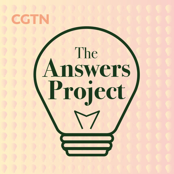 The Answers Project Podcast Artwork Image