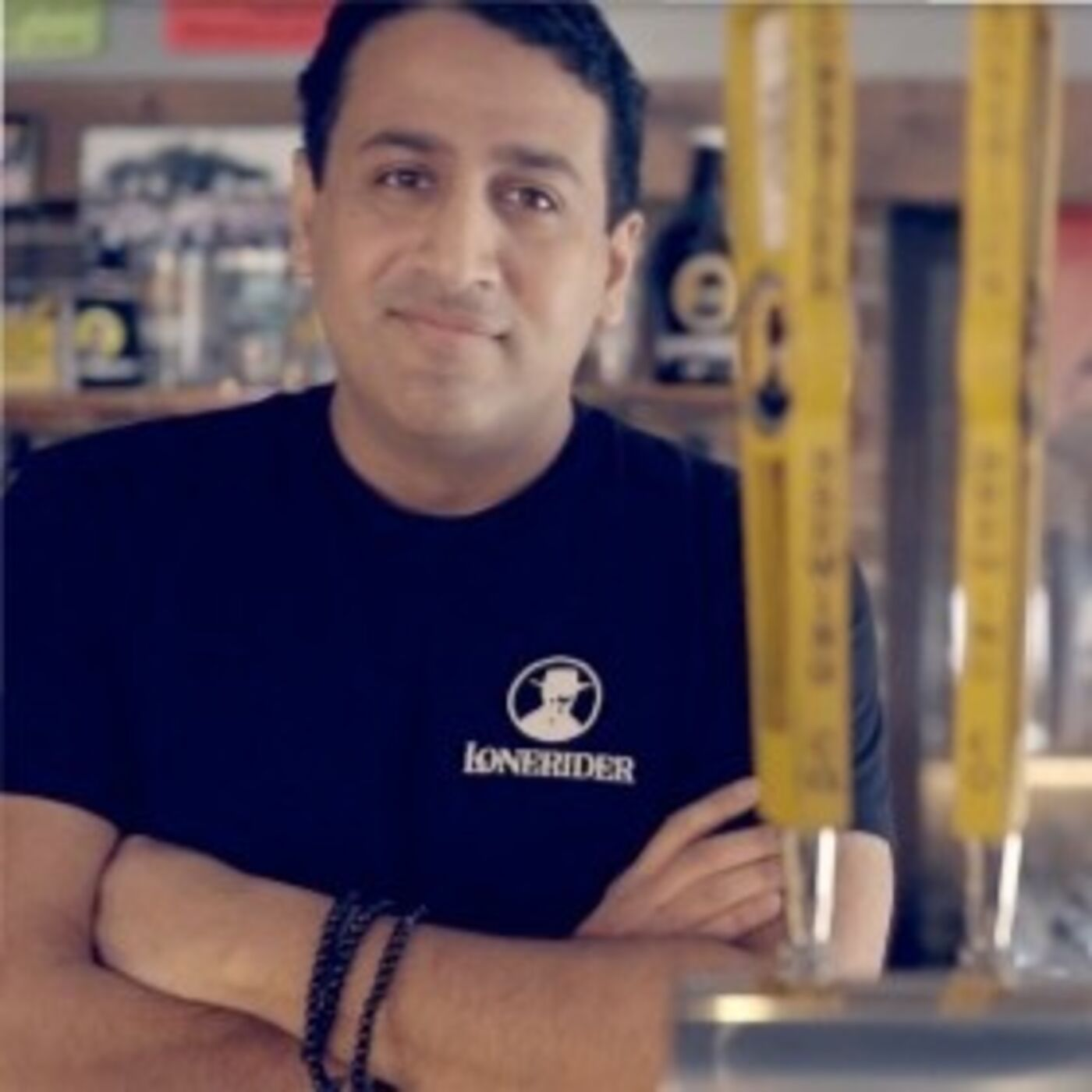 Sumit Vohra, Lonerider Beer