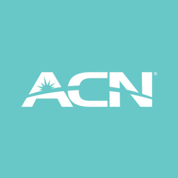 ACN, Inc. Official Podcast Podcast Artwork Image