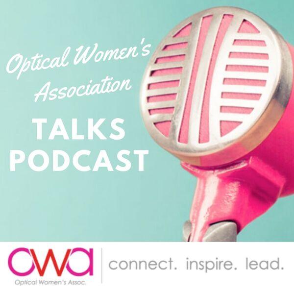 OWA Talks Podcast Podcast Artwork Image