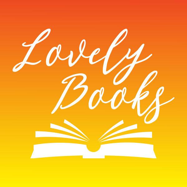 Lovely Books Podcast Artwork Image