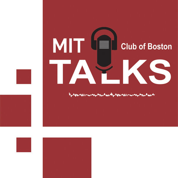 MIT TALKS Podcast Artwork Image