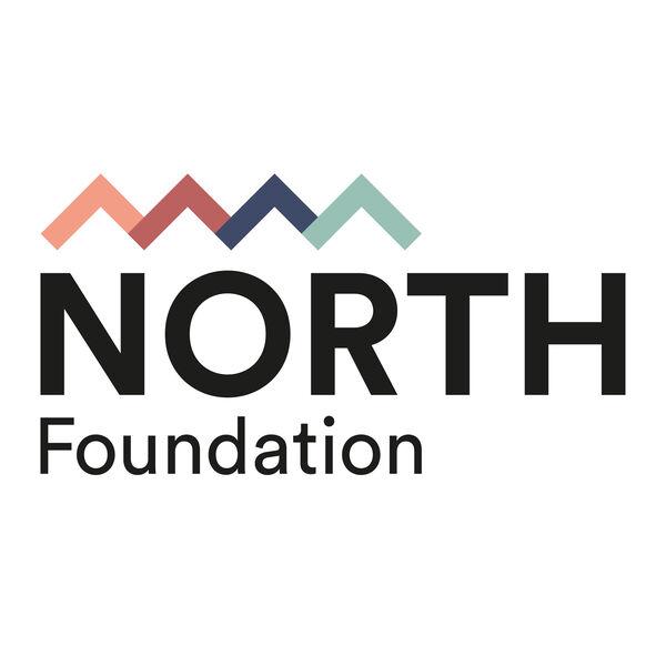 NORTH Foundation  Podcast Artwork Image