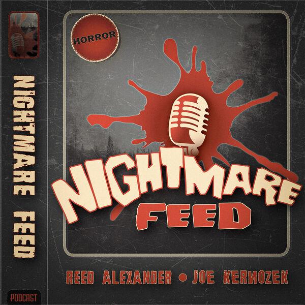 NightmareFeed Podcast Artwork Image