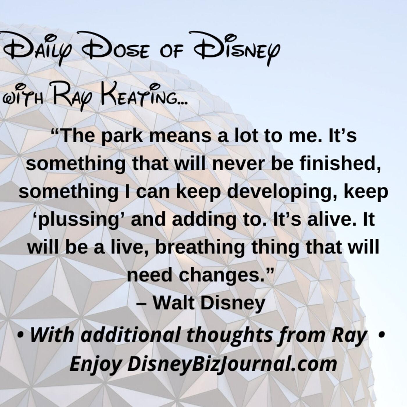 Episode #48: Walt Disney, Creative Entrepreneur